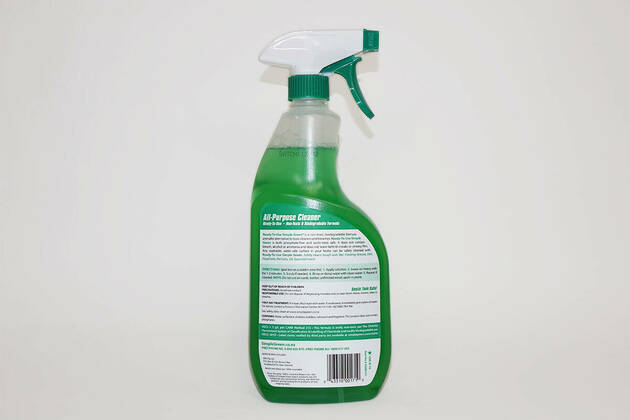 Simple Green All-Purpose Cleaner Ready to use