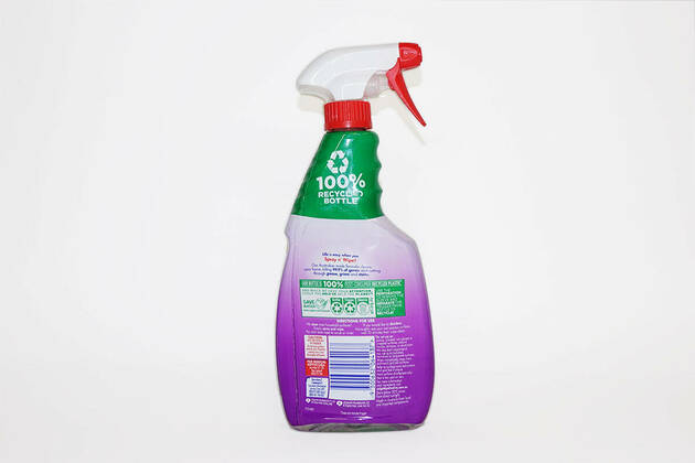 Ajax Spray n'Wipe Multi-Purpose