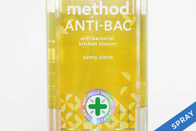 Method Anti-Bac Anti-Bacterial Kitchen Cleaner