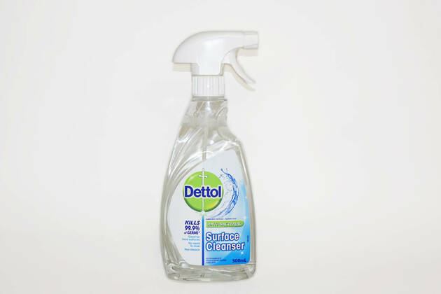 Dettol Surface Cleanser Anti-bacterial