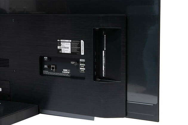 LG OLED65C1PVB