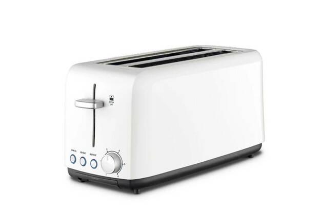 Kambrook Perfect Fit 4 Slice Toaster KTA140