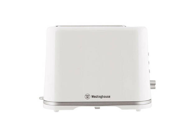 Westinghouse 2 Slice Toaster WHTS2S03