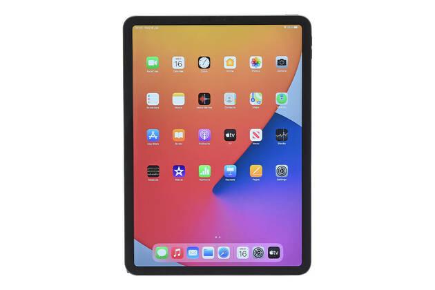 """Apple iPad Pro 11"""" 2021 512GB"""
