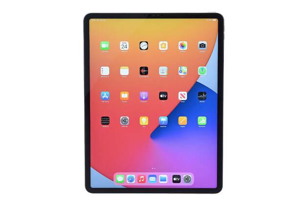"""Apple iPad Pro 12.9"""" 2021 128GB"""