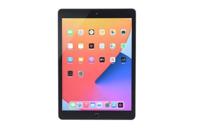 Apple iPad 2020 8th Gen 128GB LTE