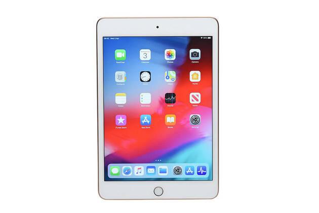 Apple iPad Mini 2019 5th Gen 64GB MUQY2B/A