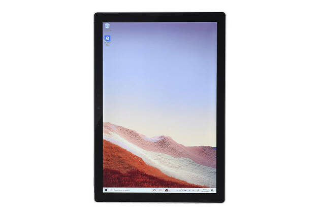 Microsoft Surface Pro 7 i3 4GB RAM 128GB