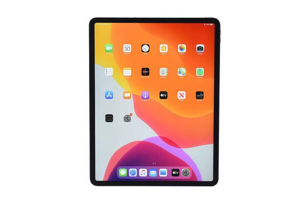 """Apple iPad Pro 2020 12.9"""" 512GB"""