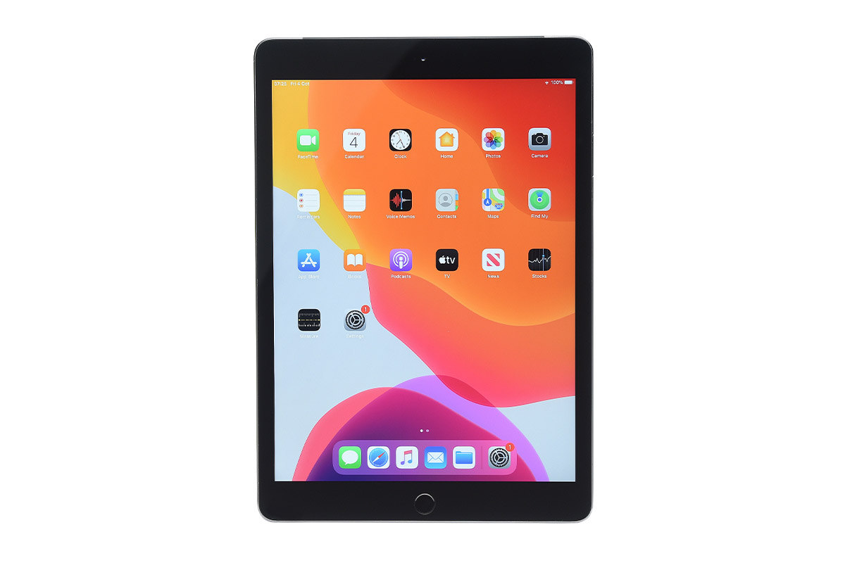 Apple tablet computer