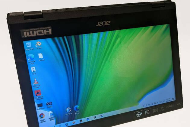Acer Spin 1 (SP111-33)