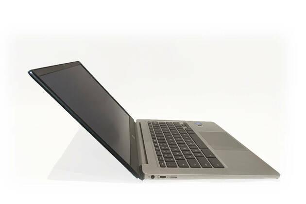 HP Chromebook 14a-na008TU