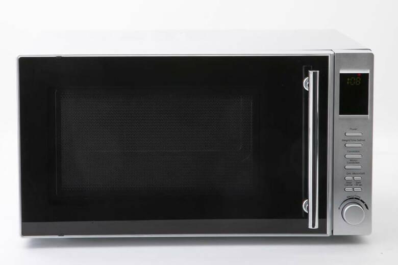 Anko microwave oven