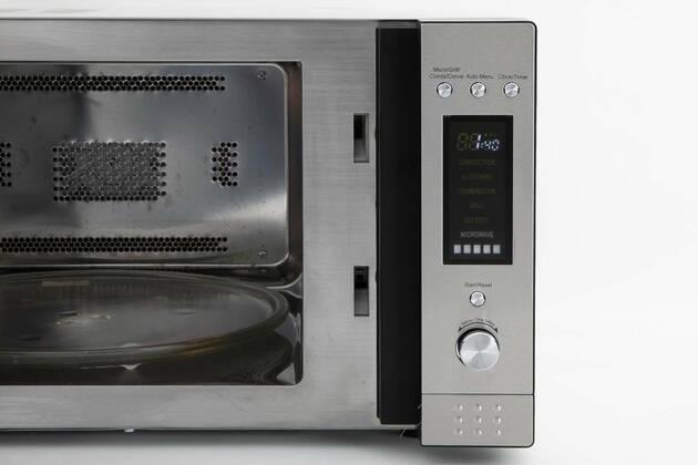 Artusi 31L Convection Microwave Oven AMC31X