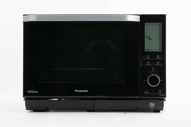 Panasonic 27L Steam Combination Microwave NN-DS596BQPQ