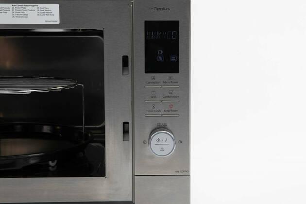 Panasonic 34L Inverter Combination Microwave NN-CD87KSQPQ