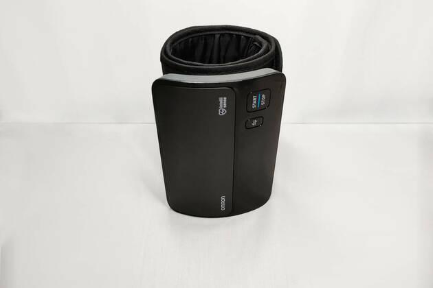 Omron Smart Elite+ Blood Pressure Monitor HEM-7600T