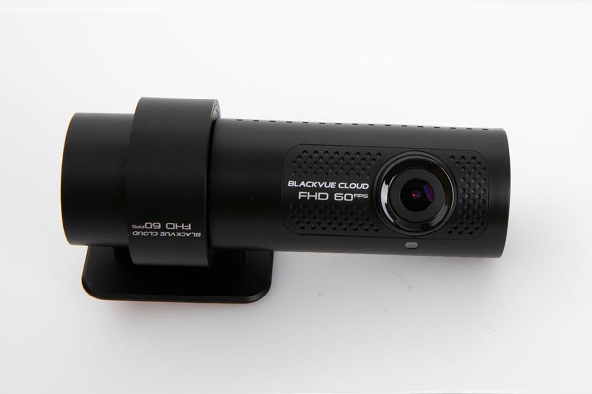 Blackvue dashcam