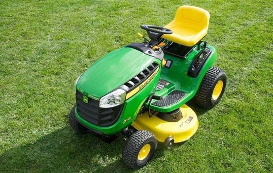 ride on mowers reviews ratings consumer nz