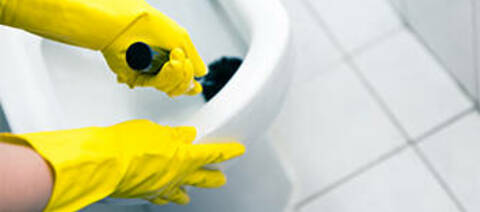 Toilet cleaners guide cta