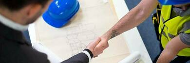 Building guarantees